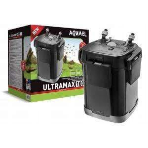 Фильтр внешний AQUAEL ULTRAMAX 1000 1000л/ч до 300л