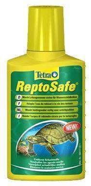 Кондиционер для черепах Tetra ReptoSafe 250мл
