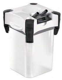 Фильтр внешний SICCE WHALE 200 белый 700 л/ч для аквариумов 100-200 л