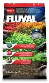 Грунт Fluval для креветок и растений 4 кг