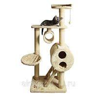 Trixie Домик для кошки Mijas арт. 43971 бежевый