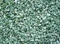 Грунт аквариумный Кварц натуральный зеленый 3-4мм 5кг