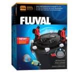 Внешний фильтр для аквариумов Fluval FX6