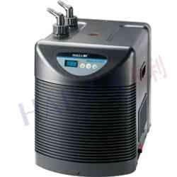 Холодильник для аквариума с титановым элементом; 1/6 HP (хладоген R134a,акв.100-600л)
