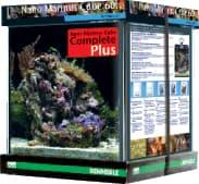Комплект аквариумный DENNERLE Nano Marinus Cube 60 Complete PLUS на 60 литров