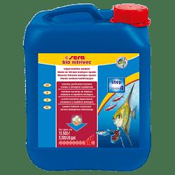 Sera Средство для воды Bio Nitrivec 5 л