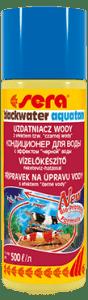 Sera Средство для воды Blackwater Aquatan 100 мл