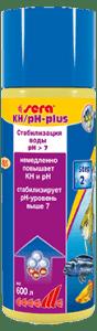 Sera Средство для воды KH/pH-plus 2500 мл