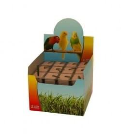 Минеральный блок для птиц Witte Molen Energy Blocks, Small 48шт