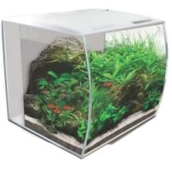 Аквариум Fluval Flex с изогнутым стеклом 34л