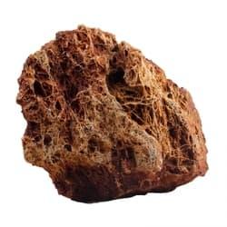 Декорация природная PRIME Сетчатый камень S 10-20 см (без выбора)
