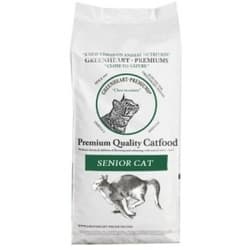 Корм GREENHEART-PREMIUMS Senior Cat 4 кг