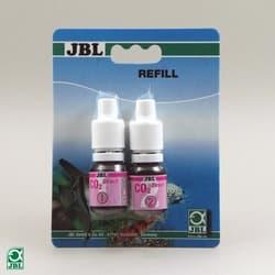 JBL CO2 Direct Reagens - Реагенты для теста JBL CO2 Direct Test-Set (JBL2541700)