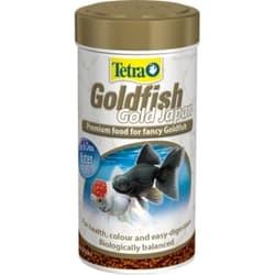 Корм для рыб Tetra Goldfish Gold Japan 250мл гранулы