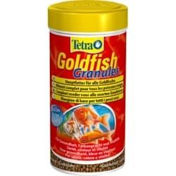 Корм для рыб Tetra Goldfish Granules гранулы 250мл