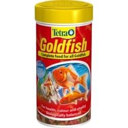 TETRA Корм для рыб AniMin Goldfish хлопья 250мл