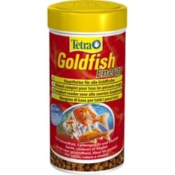 TETRA Корм для рыб AniMin Goldfish Energy гранулы 250мл