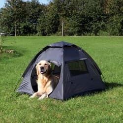 Палатка для собак, 88х72х115см., нейлон.