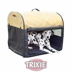 """Сумка транспортная для собак """"Kennel"""" размер XS-S, 40 х40 х55 cм артикул 39702"""