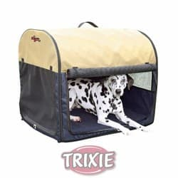 "Сумка транспортная для собак собак ""Kennel"" размер M-L, 70 х75 х95 см артикул 39705"