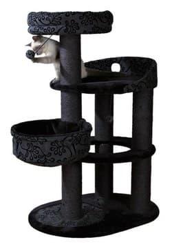 Trixie Домик для кошки Fillipo артикул 43467