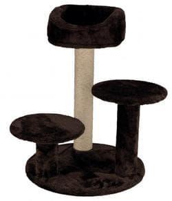 Домик для кошки Orla, 68 см, коричневый артикул 43682