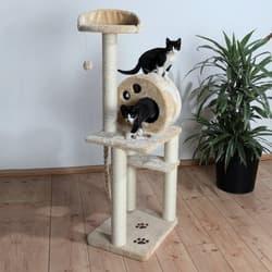 Trixie Домик для кошки Salamanca артикул 43731 цвет бежевый
