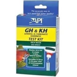 API Дженерал -Карбонат Харднесс Тест Кит - Набор для измерения общей и карбонатной жесткости в пресной воде General - Carbonate Hardness Test Kit