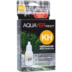 AQUAYER тест Для воды KH, 15 ml