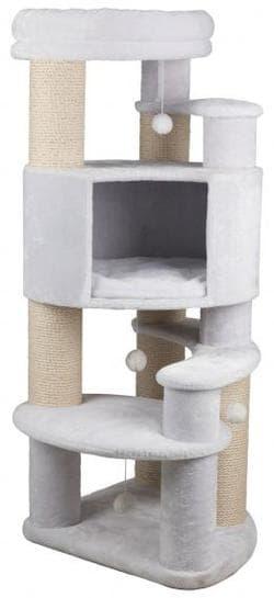 Домик для кошки XXL Zita, 147 см, белый артикул 44664