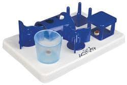 Развивающая игрушка для кошки Mini Playground, 24Х16 см артикул .46003