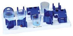 Развивающая игрушка для кошки Mini Playground, 39Х24 см артикул .46004