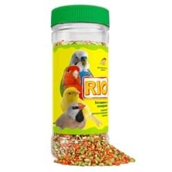 RIO Витаминно-минеральная смесь для всех видов птиц 220 г (400 мл) 12 шт.