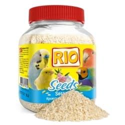 RIO Кунжут лакомство для всех видов птиц 250 г 12 шт.