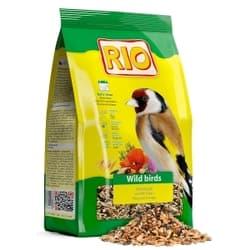 RIO корм для лесных певчих птиц 500 г 10 шт.