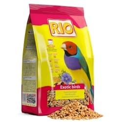 RIO корм для экзотических видов птиц (амадины и т.п) 1000 г 10 шт