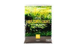 ADA Aqua Soil Powder - Amazonia Light (9l) Основной питательный субстрат Амазония Лайт мелкие гранулы