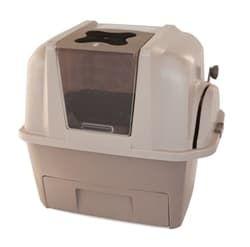 HAGEN туалет для кошек Catit SMARTSIFT - автоматический закрытый