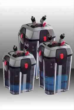 Фильтр внешний для аквариума Ferplast BLUXTREME 1100 л/ч