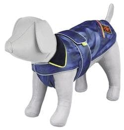 "Попона для собак ""Molveno"", S: 36 см, синий"