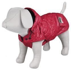 """Попона для собак зимняя """"Sila"""", S: 36 см, красный"""