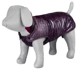 "Попона для собак ""Asti"", S: 36 см, баклажан"