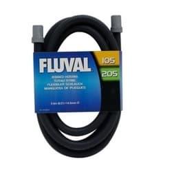Шланг гофрированный для FLUVAL 104/105/106 и 204/205/206, 2,5м