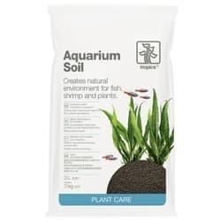 Грунт почвенный для аквариума Tropica Aquarium Soil 3 л ( 3 кг)