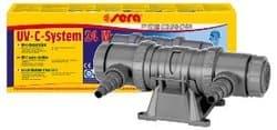 Sera УФ-очиститель стерилизатор для пруда 24 Вт
