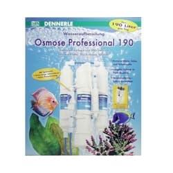 Установка обратного осмоса для аквариума DENNERLE Osmose Professional 130 производительность до 130 литров в день