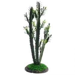 "Растение для террариума 26001REP ""Агава"", 260мм,"