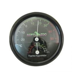 Термогигрометр для террариума аналоговый 01RHT, 75х15мм