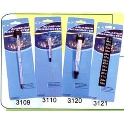 Термометр стеклянный на присоске (3120)