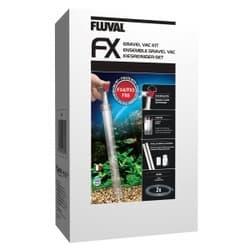 Сифон для грунта к фильтрам Fluval FX